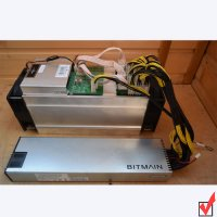 Bitmain Antminer S9 14TH/s + PSU